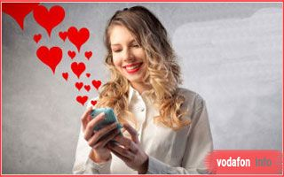 SMS-Експрес вже наВодафон