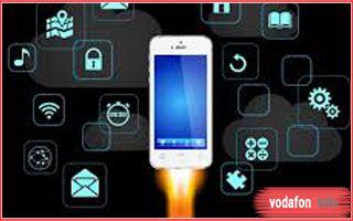Как снять ограничение скорости интернета Водафон