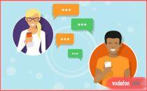 Водафононлайн-чат: вирішення проблем в режиміonline