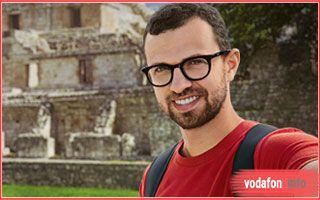 Услуга «ГигаРоуминг» Vodafone Украина
