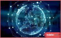 Налаштування 3g Vodafone інтернету автоматично і вручну