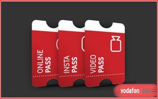 Все об услуге Водафон PASS