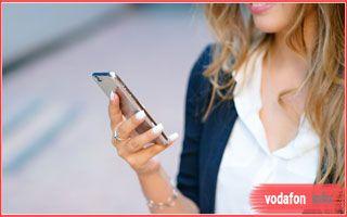 Как подключить тариф Водафон после оплаты
