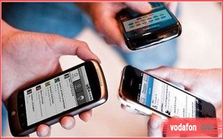 Водафон тарифы для жителей Донбасса и Луганска