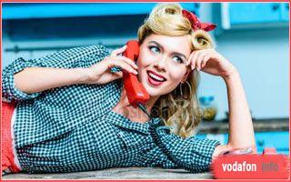 Vodafoneдзвінки в Росію з України – тарифи, умови, вартість