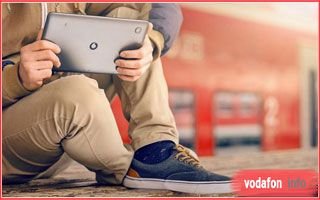 Vodafone Books – твоя онлайн бибилотека