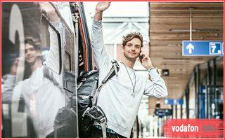 Услуга «Украина Онлайн» от Водафон – выгодный роуминг в России