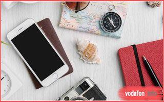 Vodafone Smart Travel – выгодная страховка