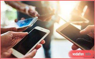 Mobile ID от Vodafone Украина