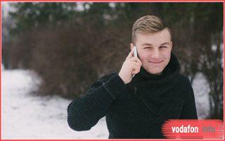 Послуга «Багато розмов» відVodafone