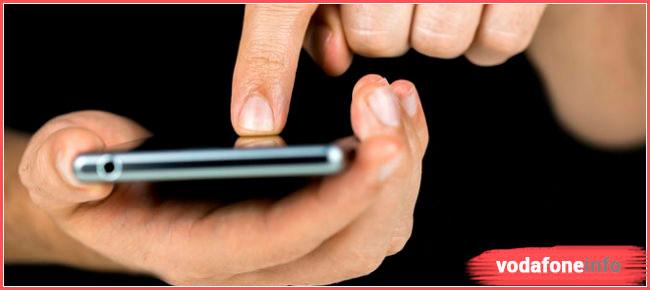 як перейти на тариф Смартфон стандартний