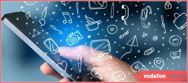 как перейти на тариф Vodafone SuperNet Unlim