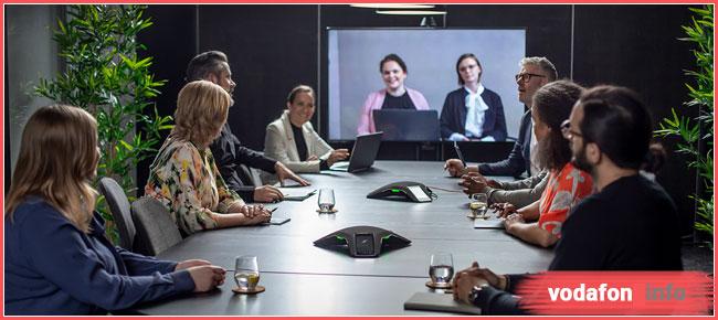 услуга конференц связь МТС Украина