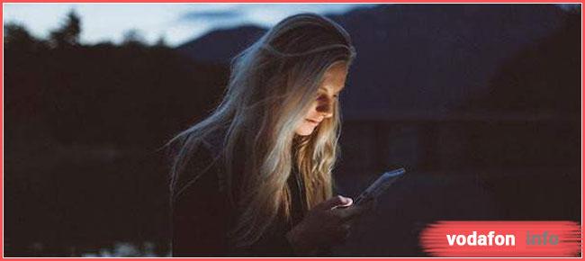 как обойти блокировку раздачи интернета Водафон