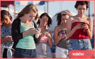 Бесплатная услуга на время карантина (COVID-19) от Vodafone