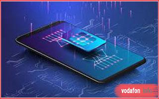 eSim Vodafone – встроенная симка