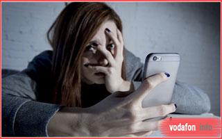 Виртуальный менеджер Водафон – условия и стоимость